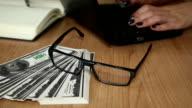 calculating finances video