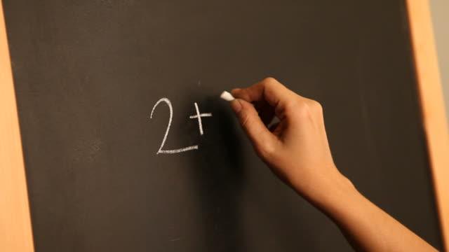 Calculation basic video