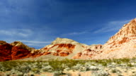 TIME-LAPSE Calico Hills Detail video