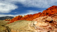 TIME-LAPSE Calico Hills Wide with Zoom video