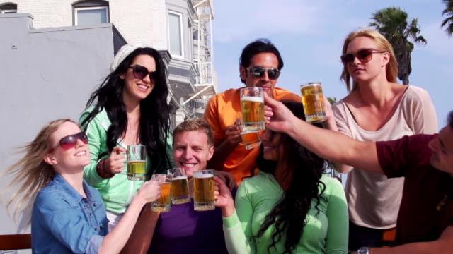 California Beer Friends video