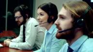 Call Center Service video