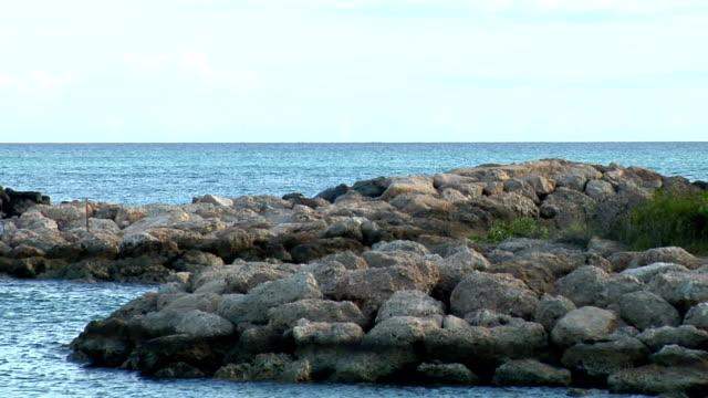 HD: Calm jetty video