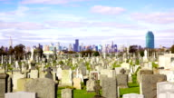 Calvary Cemetery video