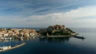 Calvi, Corsica, France, Europe video