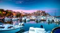 Calvi - Corsica video