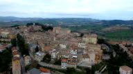 Camarino Italy CBD Drone Aerial Video video