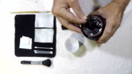 DIY Camera and Lens Care. video