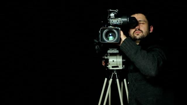 Camera Operator video