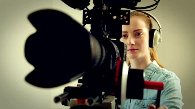 Camerawoman      PR video