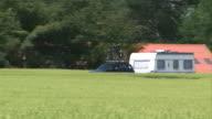 camper trailer video