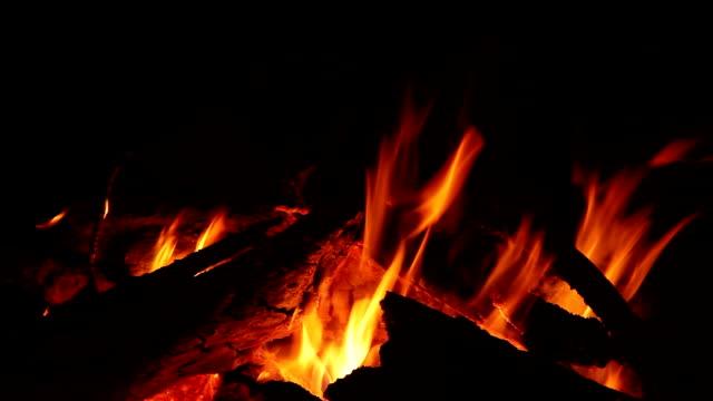 Campfire Midsize video