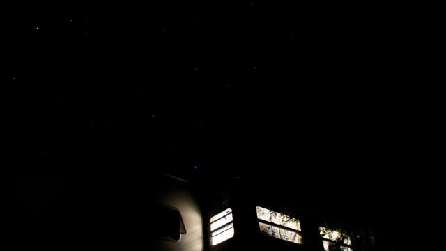 Camping Under Stars Long video