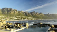 Camps Bay Cape Town South Africa video