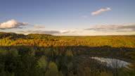 Canada - Mono Cliffs Provincial Park video