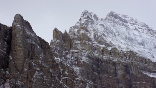 Canadian Rockies in Alberta video