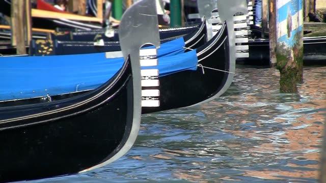 Canal Grande, Venice, Italy video