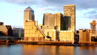 Canary Wharf - London - UK video