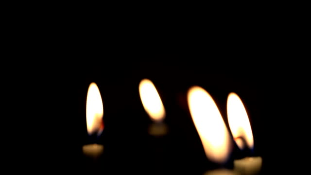 candle group video