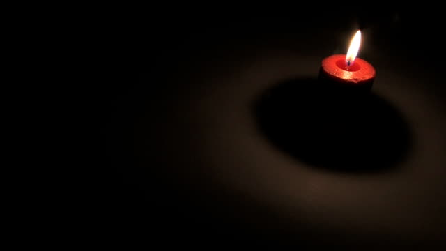 Candle in the Dark 4 video