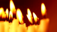Candle video