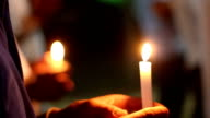 Candlelight and Remembrance Ceremony video