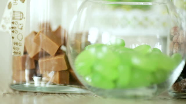 Candy Bar video