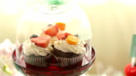 Candy Bar, Wedding Decorations video