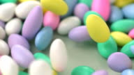 Candy, Slow Motion video