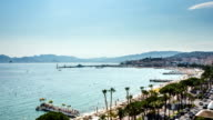 Cannes Timelapse video