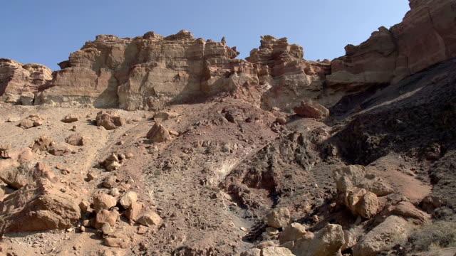 Canyon Walls video