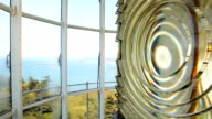 Cape Blanco Lighthouse video