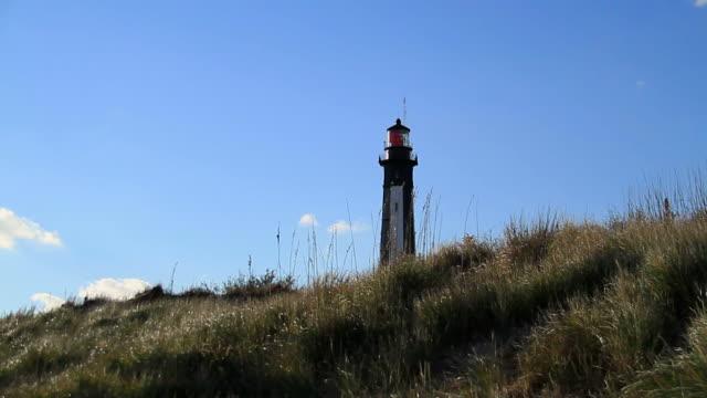 Cape Henry Lighthouse, VA video