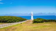 Cape Otway lighthouse, Australia video