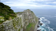 Cape Point Table Mountain National Park video