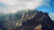 Capetown table mountain video