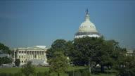US Capital Building video