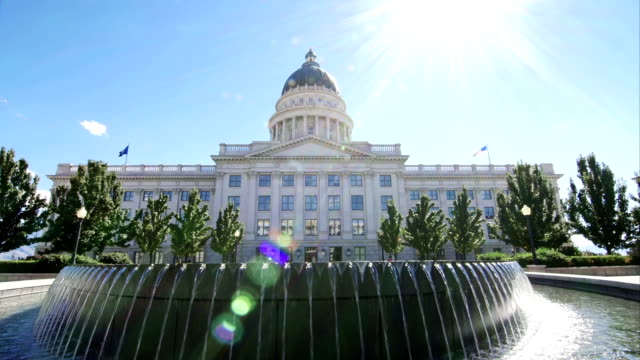 Capitol Building video