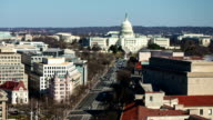 U.S. Capitol building video