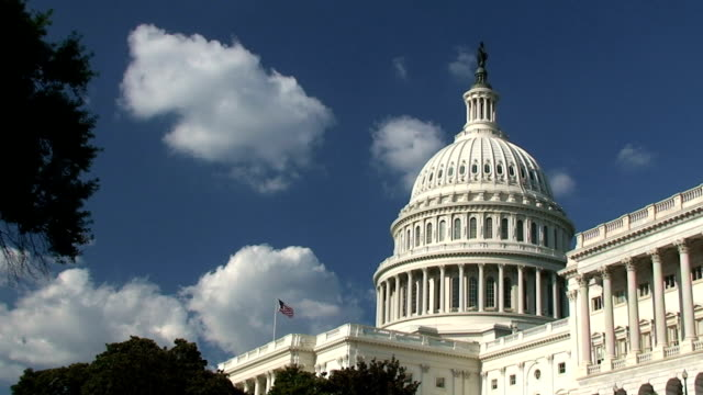 US Capitol video