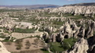 Cappadocia Tourism 4k video