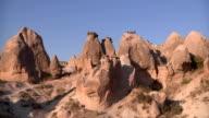 Cappadocia Valley video