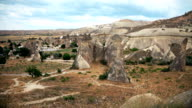 Cappadocia video