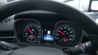 Car Dashboard, Automobiles, Control Panel video