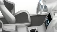 Car Interior video