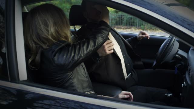 Car kill video