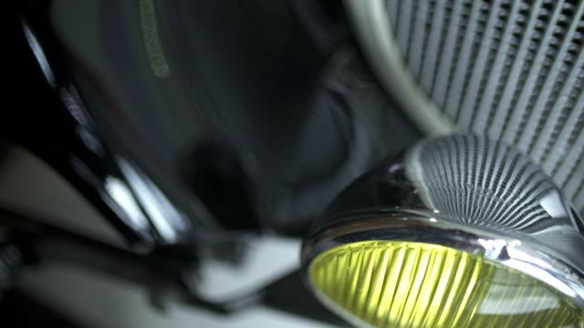 car malp detail video
