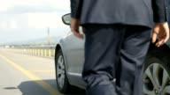 car riding video