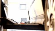 Car service (HD) video