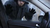 Car Thief video